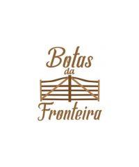 BOTAS DA FRONTEIRA