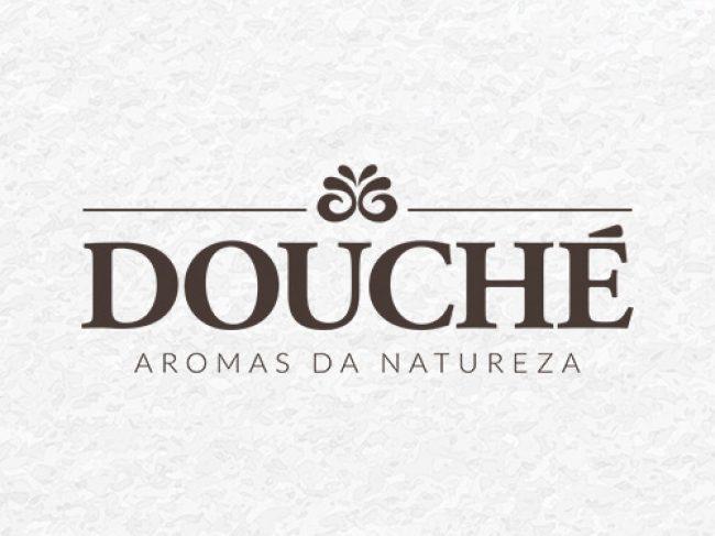 DOUCHÉ AROMAS