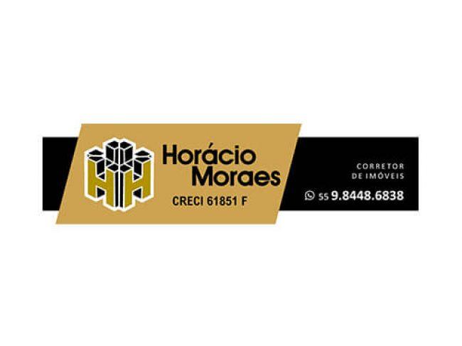 HORÁCIO MORAES
