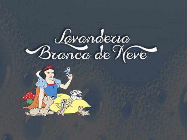 LAV. BRANCA DE NEVE