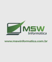 MSW INFORMÁTICA